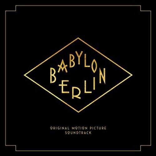 Babylon Berlin (2CD original soundtrack)