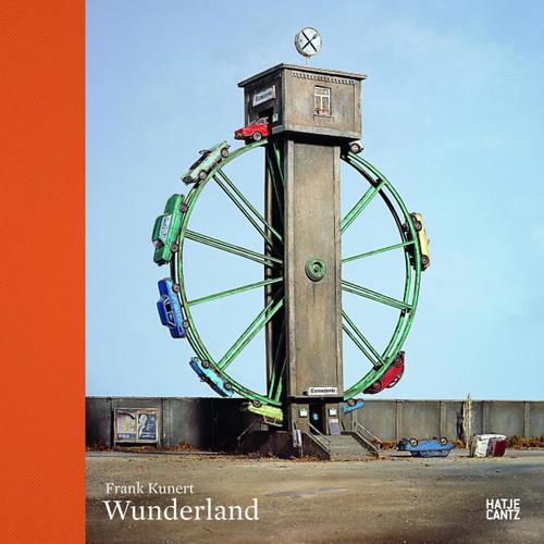 Wunderland (hardcover edition)