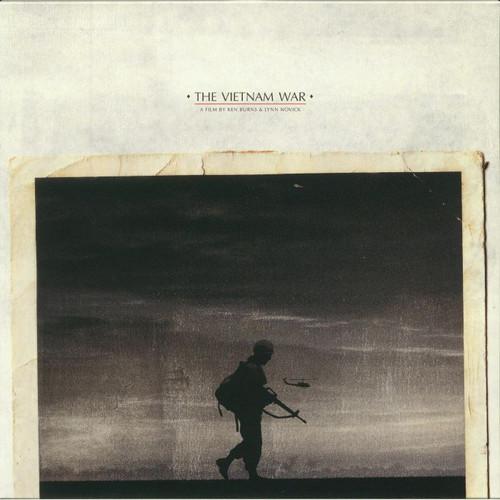 The Vietnam War: Original soundtrack by Trent Reznor and Atticus Ross (vinyl 3LP)