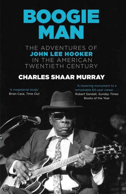 Boogie Man (paperback edition)