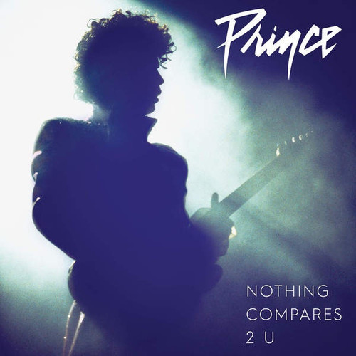 "Nothing Compares 2 U (7"" single vinyl)"