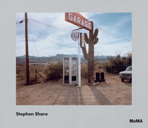 Stephen Shore (hardback edition)