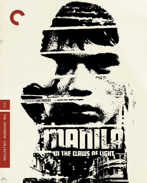 Manila in the Claws of Light (Criterion region-A blu-ray)