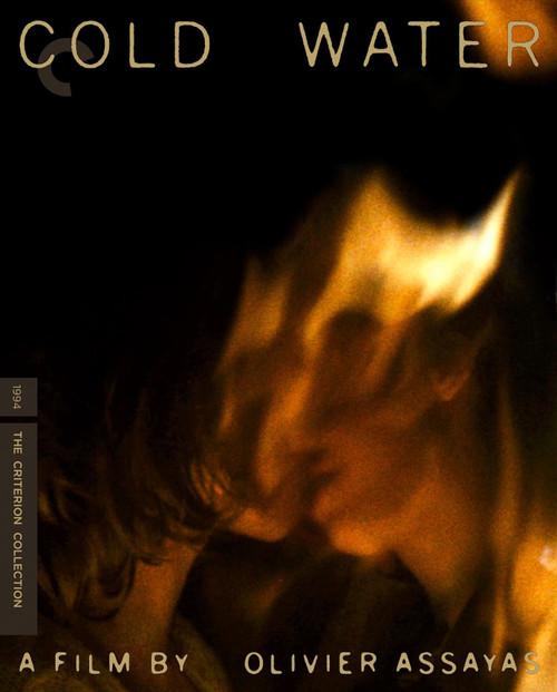 Cold Water (Criterion region-1 DVD)