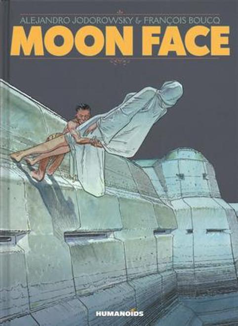 Moon Face (hardback edition)