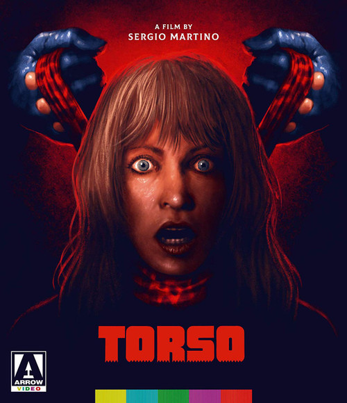 Torso (region-A blu-ray)