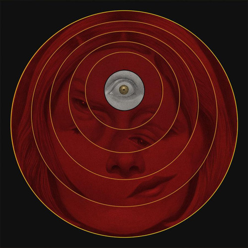 Profondo Rosso (double LP expanded edition)