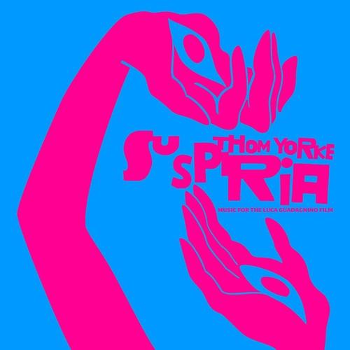 Suspiria (2018 version 2CD)