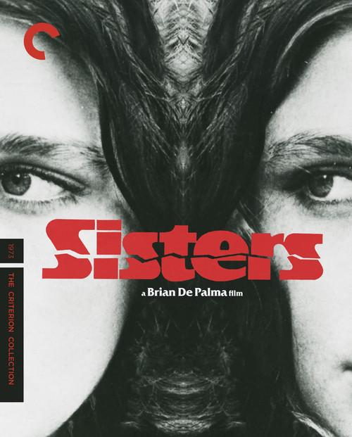 Sisters (Criterion region-1 DVD)
