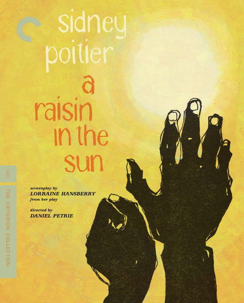 A Raisin in the Sun (Criterion region-1 2DVD)