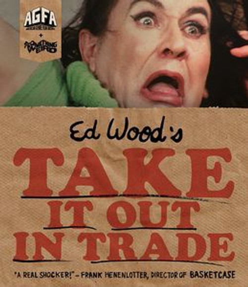 Take it Out in Trade (region-free blu-ray)
