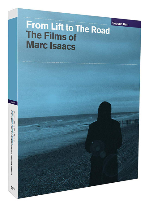 From Lift to The Road (region-free 2blu-ray set)