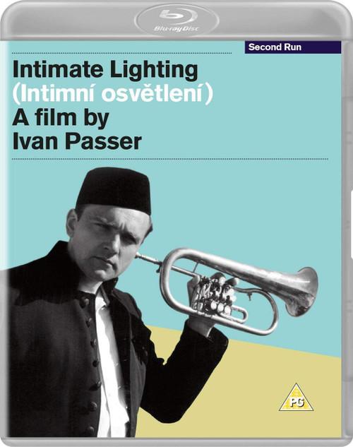 Intimate Lighting (region-free blu-ray)