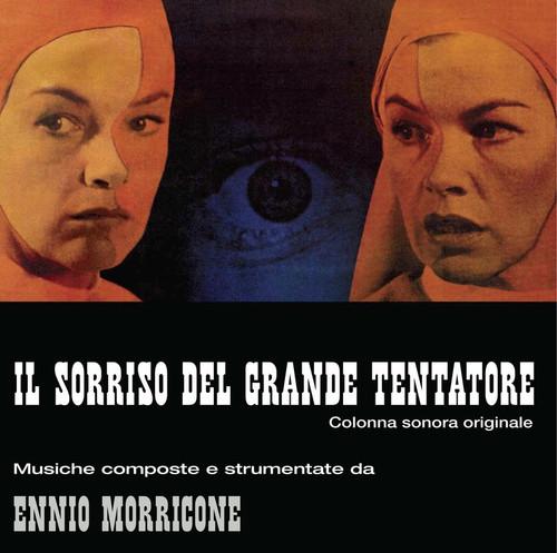 Il Sorriso Del Grande Tentatore (vinyl LP)