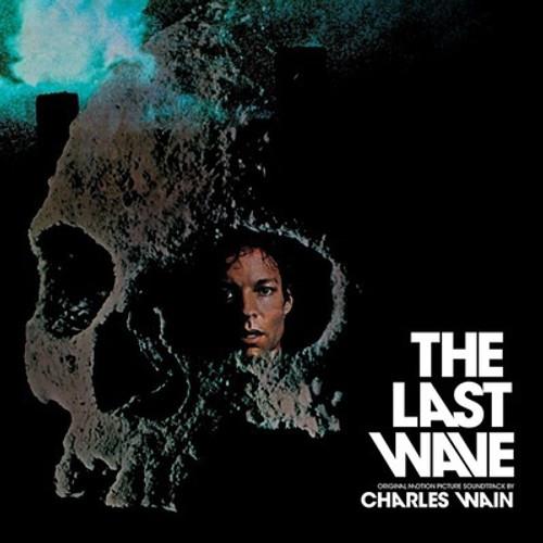 The Last Wave (vinyl LP)