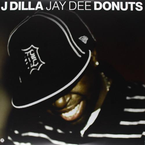 Donuts (vinyl 2LP)