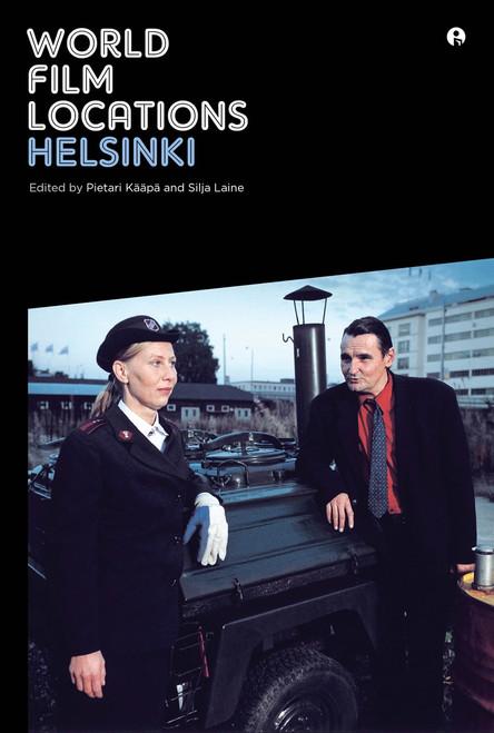 World Film Location Helsinki