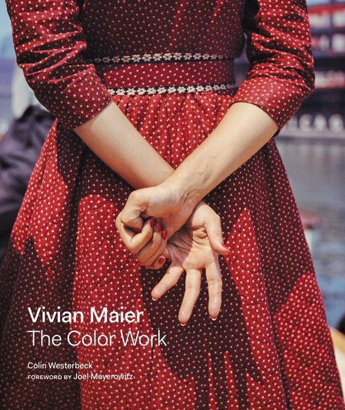 Vivian Maier: The Color Works (hardback edition)
