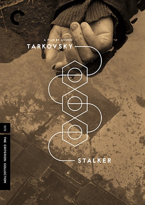 Stalker (Criterion region-1 2DVD)