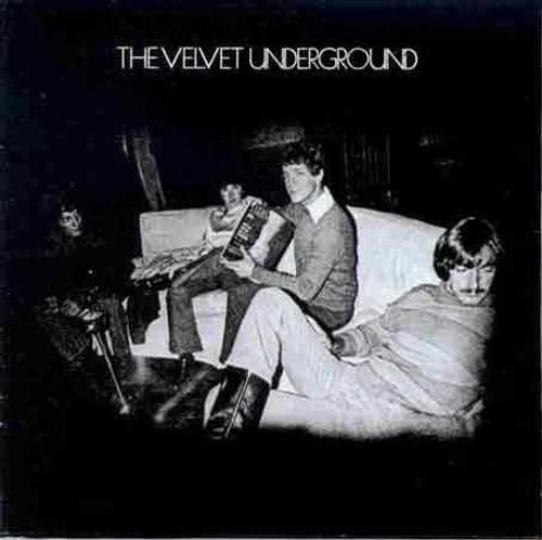 Velvet Underground (colour vinyl)