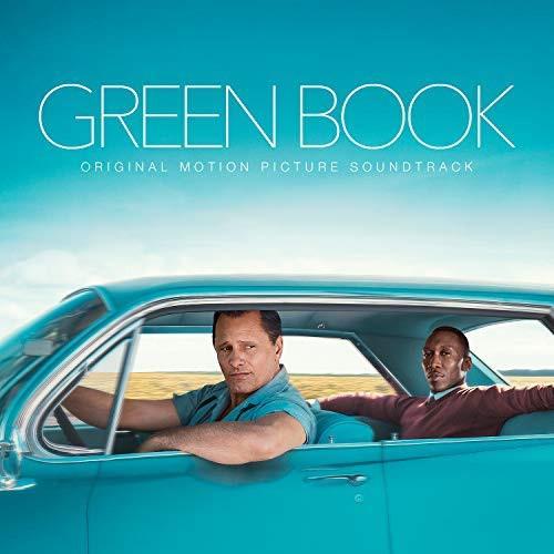 Green Book (original soundtrack CD)