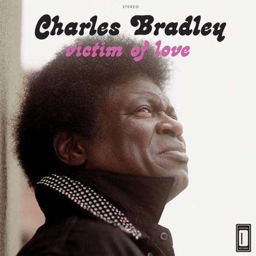 Victim of Love (vinyl LP w. download)
