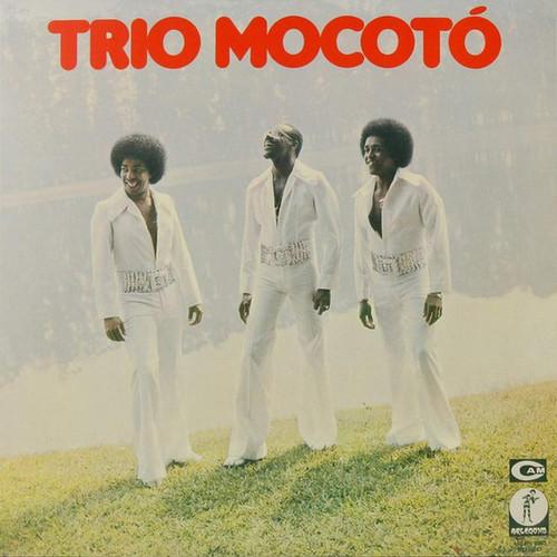 Trio Mocoto (vinyl LP)