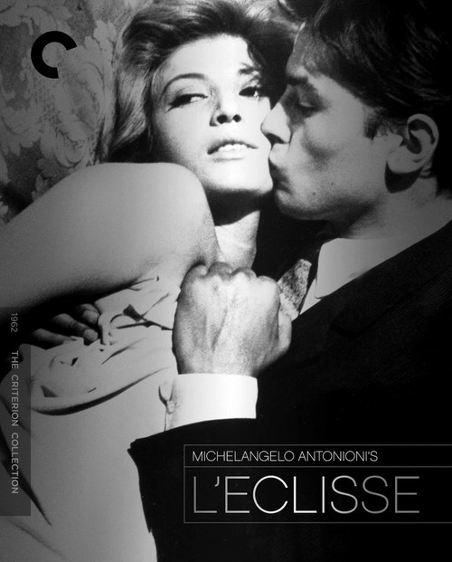 L'eclisse (Criterion region-1 2DVD)