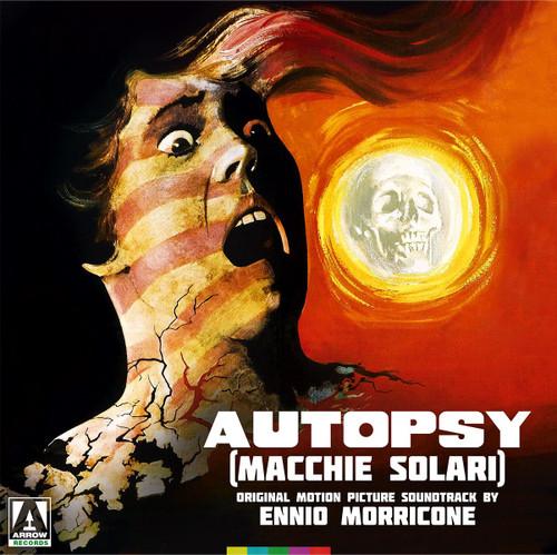 Autopsy (original soundtrack 2LP)