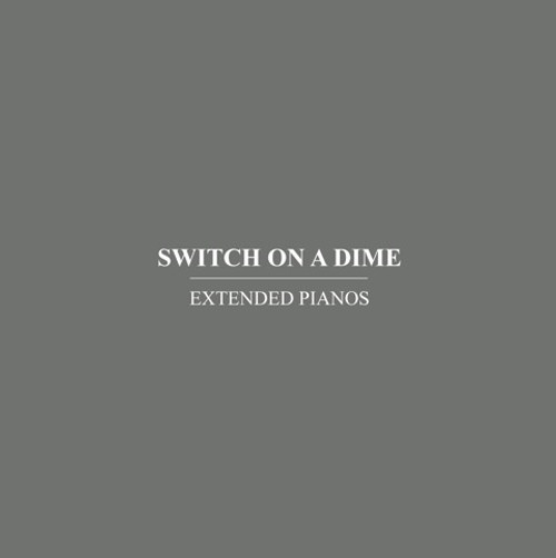 Switch On A Dime (CD)