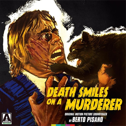 Death Smiles on a Murderer (black vinyl 2LP)
