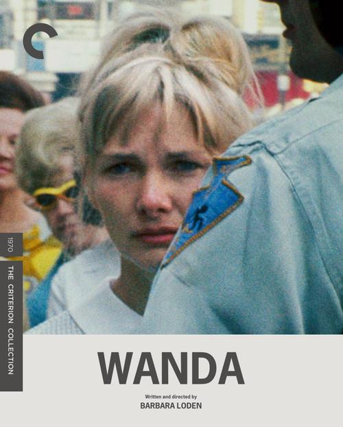 Wanda (Criterion region-1 DVD)