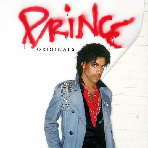 Originals (CD edition)