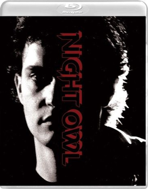 Night Owl (region-free dual format edition)