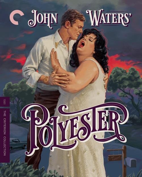 Polyester (region-A Blu-ray)