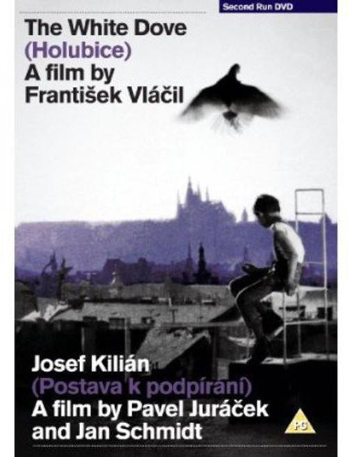 The White Dove (region-free DVD)
