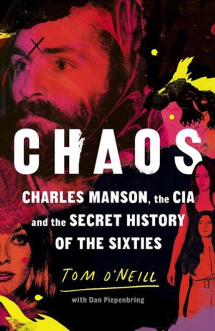 Chaos (paperback edition)