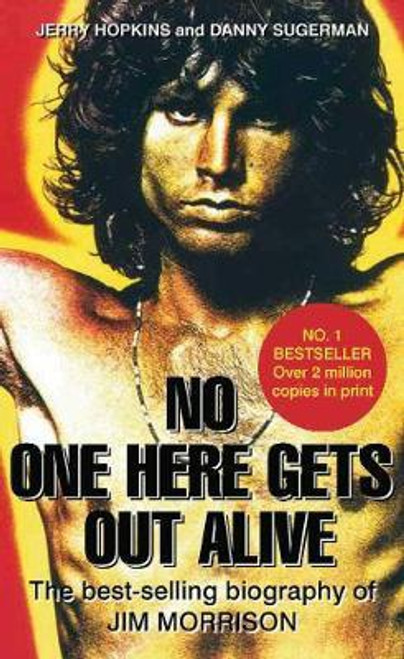 No One Here Gets Out Alive (paperback edition)