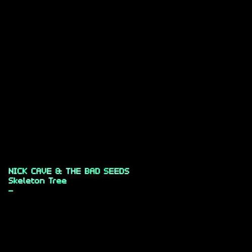 Skeleton Tree (vinyl LP w. download))