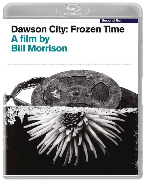 Dawson City: Frozen Time (region-free Blu-ray)