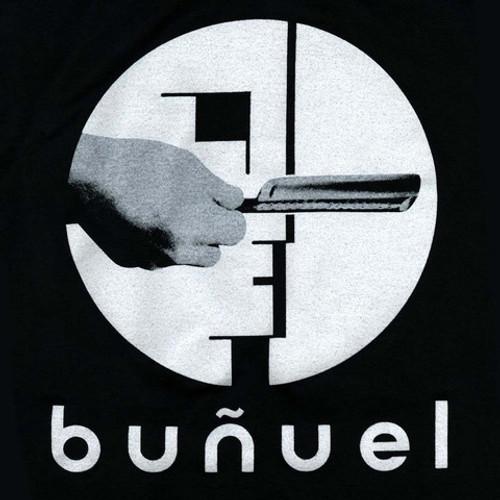 Bunuel-black(Cinemetal t-shirt)