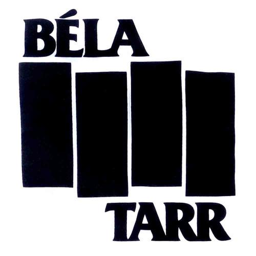 Bela Tarr (Cinemetal t-shirt)
