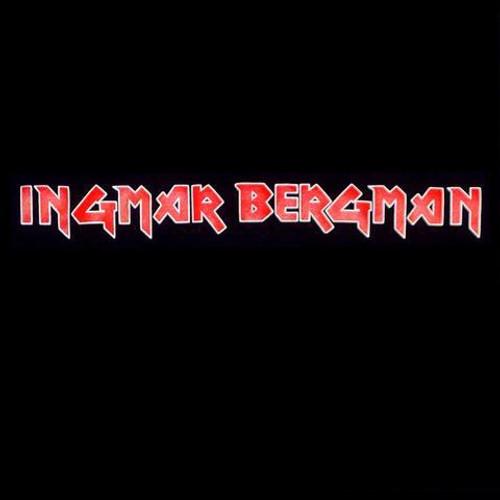 Bergman (Cinemetal t-shirt)