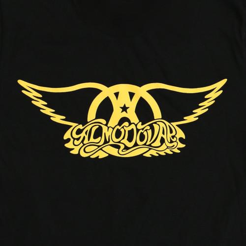 Cinemetal (Almodovar t-shirt)