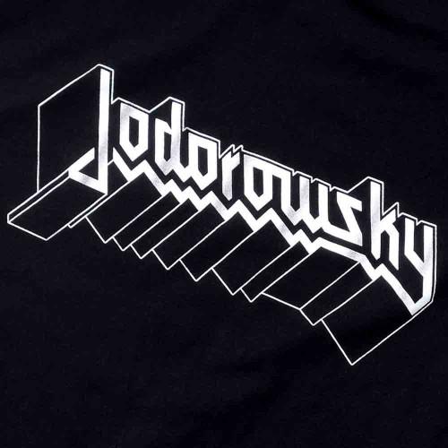 Jodorowsky (Cinemetal t-shirt)