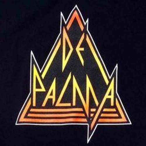 DePalma (Cinemetal t-shirt)