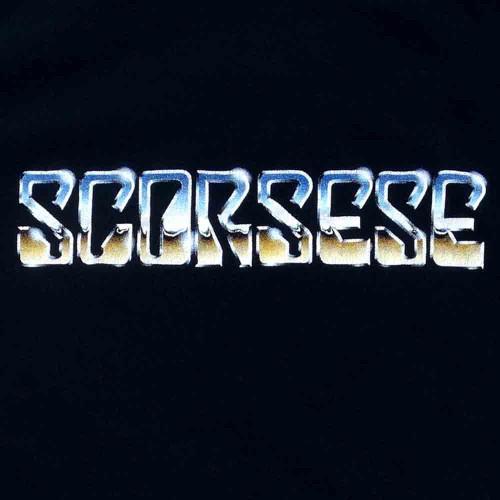 Scorsese (Cinemetal t-shirt)
