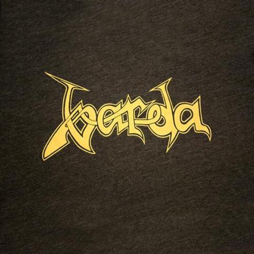 Varda: Heather (Cinemetal t-shirt)