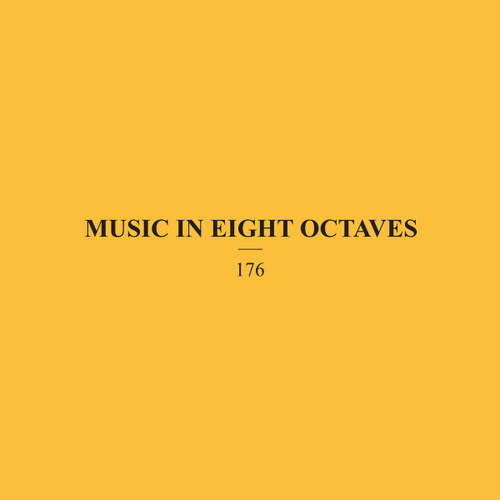 Music in Eight Octaves (CD)