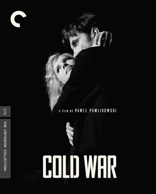 Cold War (Criterion region-1 DVD)